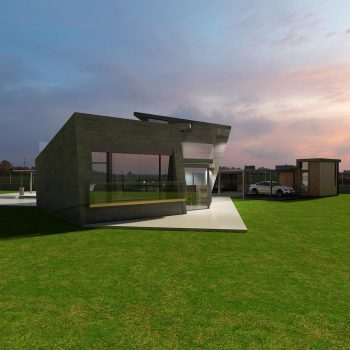 Diseño casa AGUS 02 para construir