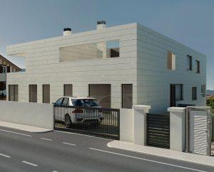 Diseño casa KIARIA 00 para construir