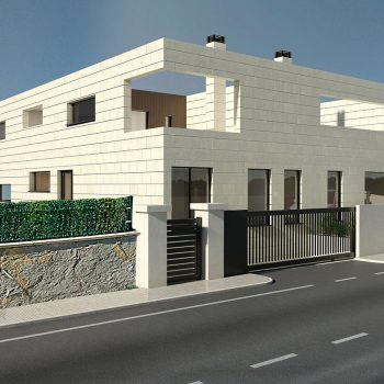 Diseño casa KIARIA 01 para construir