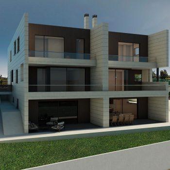 Diseño casa KIARIA 02 para construir