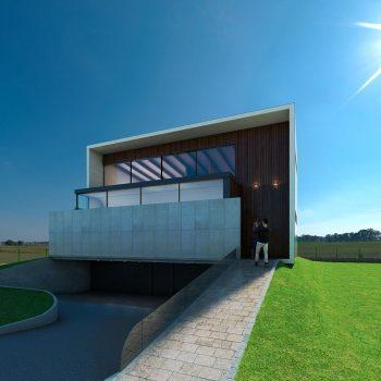 Diseño casa RENA 00 para construir