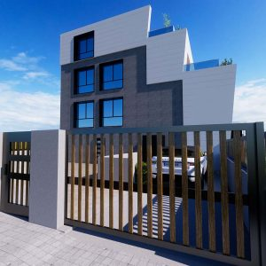 Diseño casa ADA para construcción 2