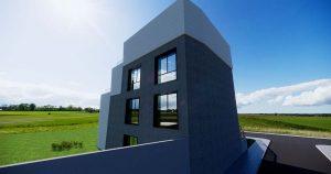 Diseño casa ADA para construcción 5