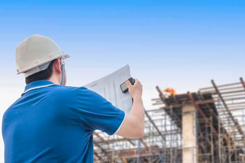 Dirección y jefes de obra para proyectos construcción