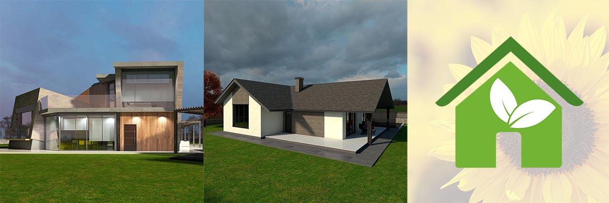 Construir casa Passivhaus